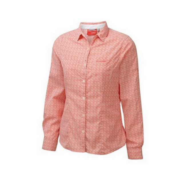 Craghoppers - Women's NosiLife Diara Shirt