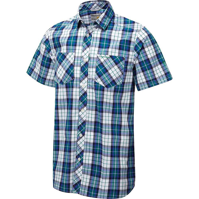 Craghoppers - Men's Kalifa SS Shirt