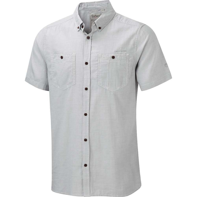 Craghoppers - Men's Dumaka SS Shirt