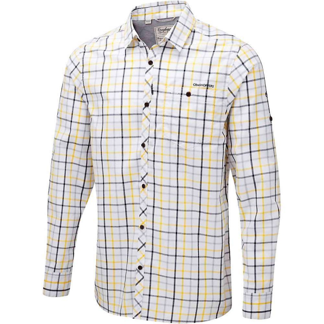 Craghoppers - Men's Essien LS Shirt