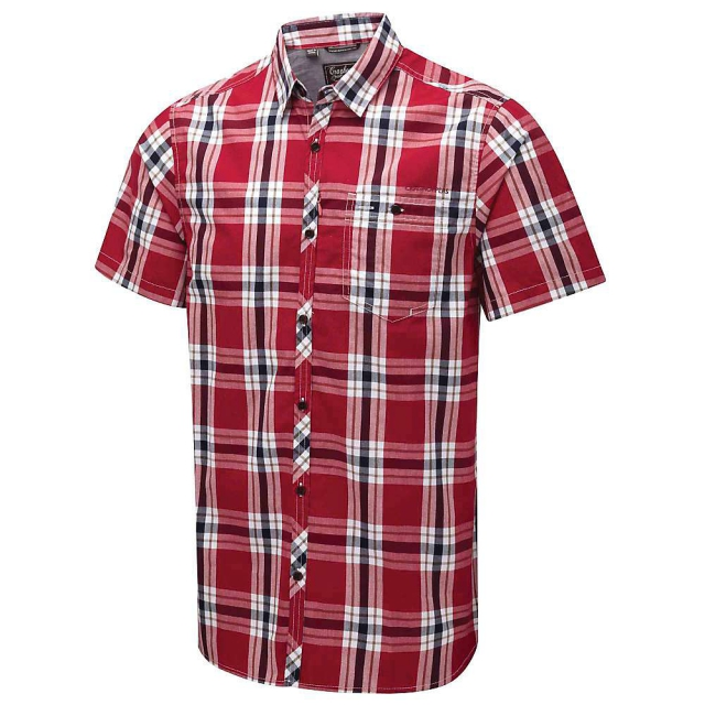 Craghoppers - Men's Hasan SS Shirt