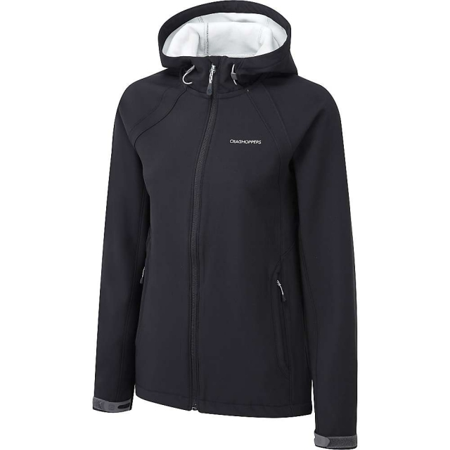 Craghoppers - Women's Lena Hooded Jacket