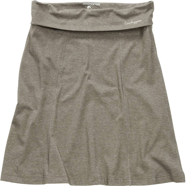Craghoppers - Women's Nosilife Tafari Jersey Skirt