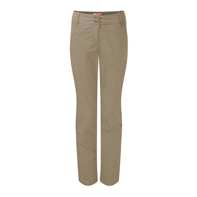 Craghoppers - Women's Nat Geo NosiLife Pro Lite Trousers