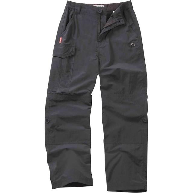 Craghoppers - Boys' Nosilife Cargo Trouser