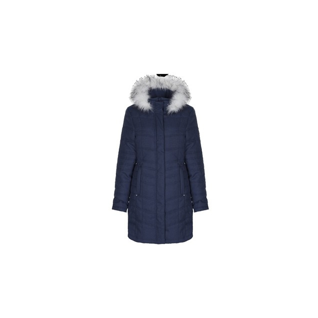 Craghoppers - Kilnsey Jacket - Women's-Navy-12