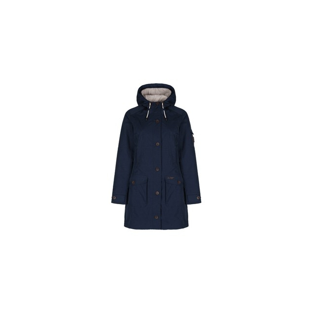 Craghoppers - 364 3-in-1 Jacket - Women's-Navy-8