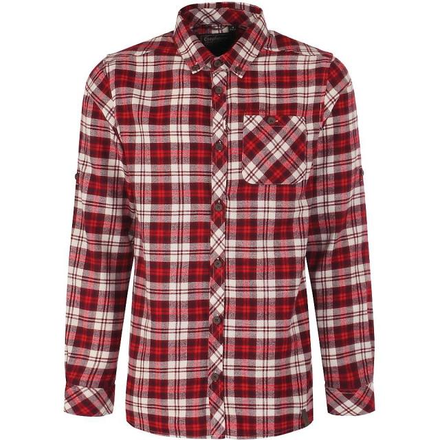 Craghoppers - Men's Bedale LS Check Shirt