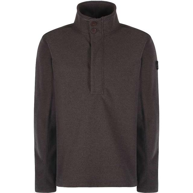 Craghoppers - Men's Weston Half Button Fleece