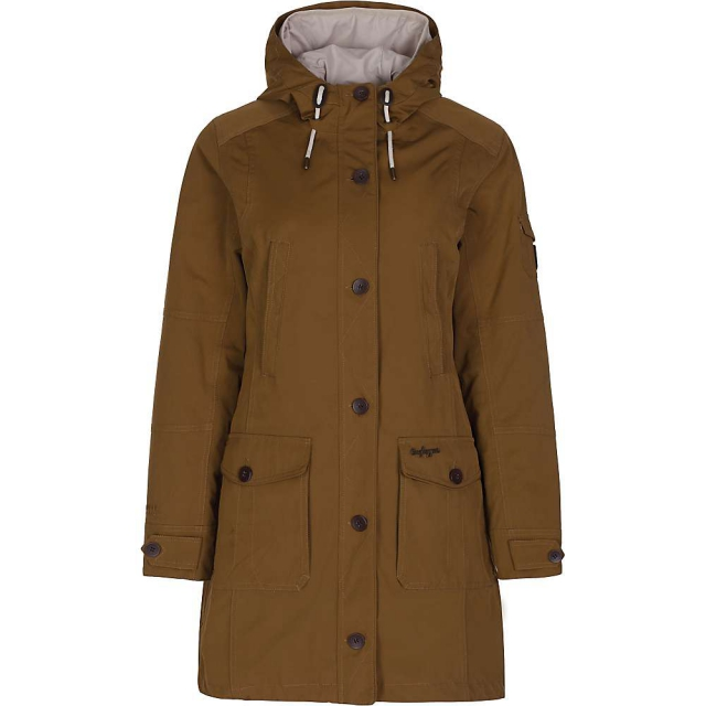 Craghoppers - Women's 364 3 In 1 Jacket