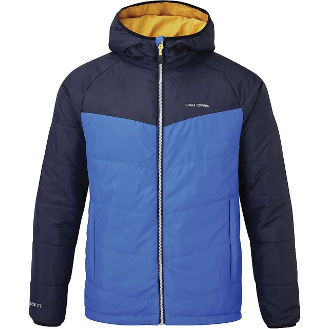 Craghoppers - Men's Nat Geo Compresslite Jacket