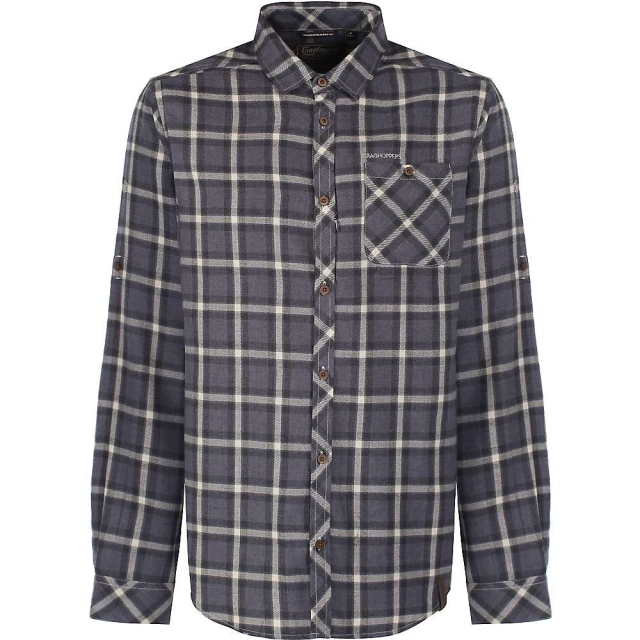 Craghoppers - Men's Howard Check Shirt