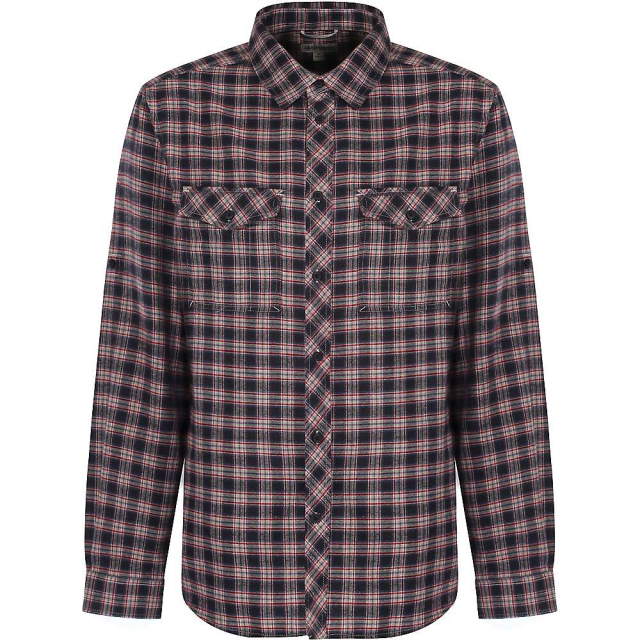 Craghoppers - Men's Kiwi Check Shirt