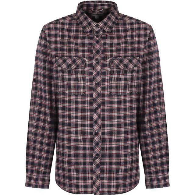 Craghoppers - Men's Kiwi Check Shirt