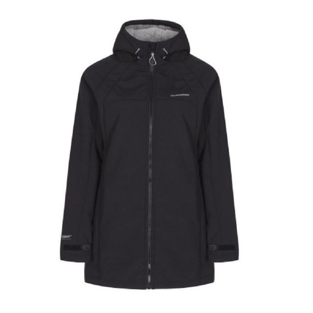 Craghoppers - Women's Eada Hooded Jacket