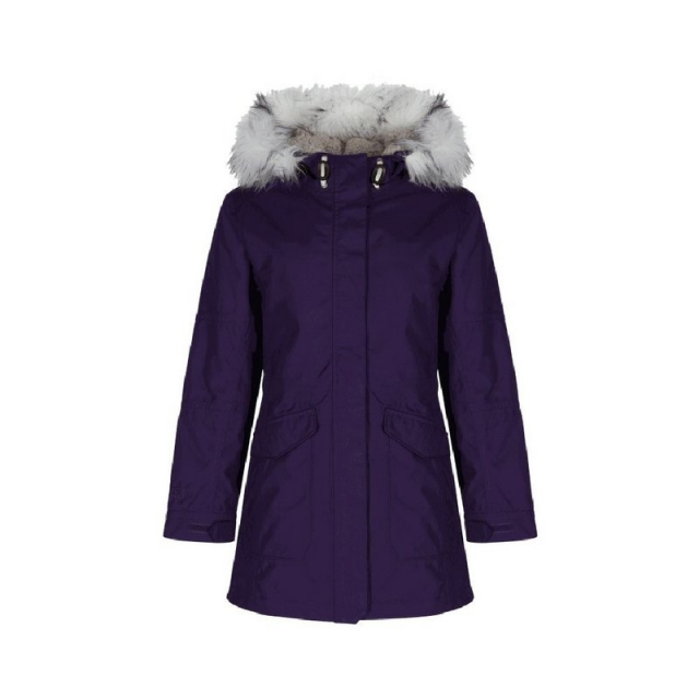 Craghoppers - Girls' Kyle Parka