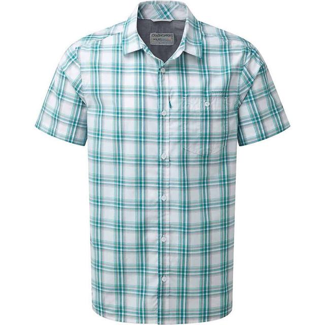 Craghoppers - Men's Edgard SS Shirt