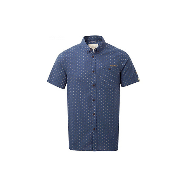 Craghoppers - Edmond Short Sleeved Shirt