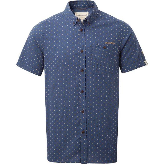 Craghoppers - Men's Edmond SS Shirt