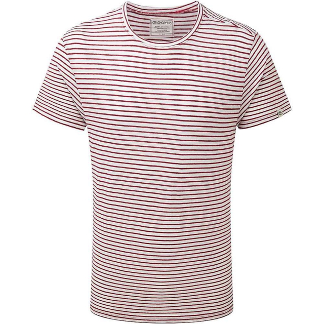 Craghoppers - Men's Bernard SS T Shirt