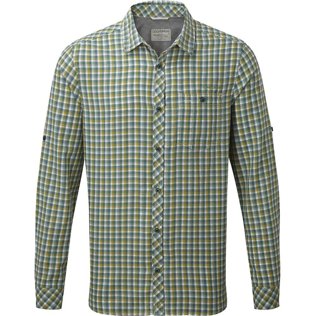 Craghoppers - Men's Claude LS Shirt