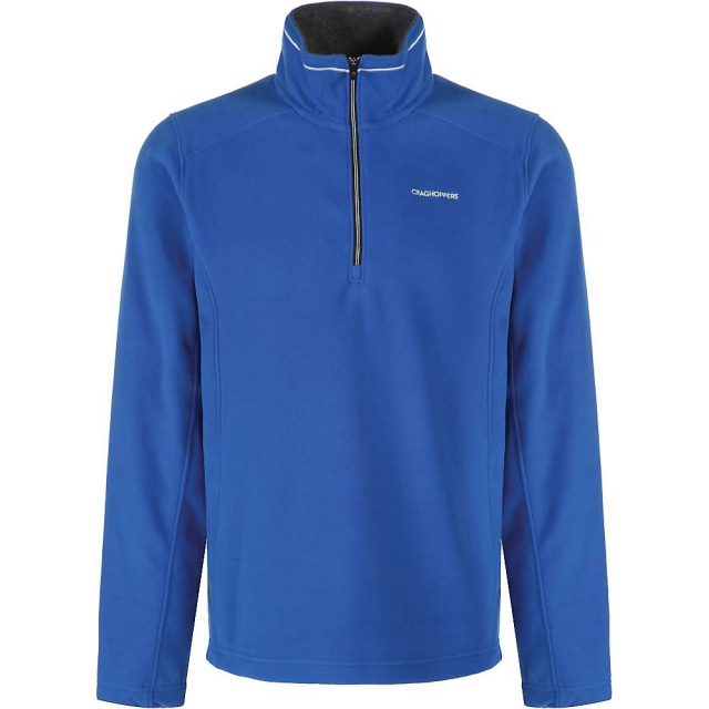 Craghoppers - Men's Corey III Half Zip Top