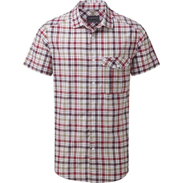 Craghoppers - Men's Avery SS Shirt