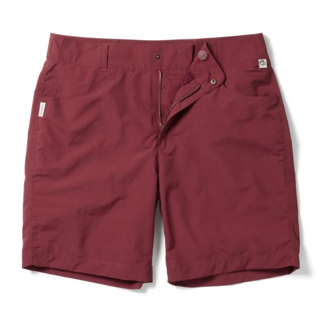 Craghoppers - Mens Leon Swim Shorts - Sale Brick Red 34