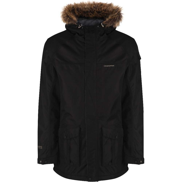 Craghoppers - Men's Kiwi Parka