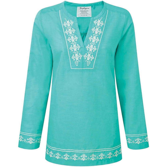 Craghoppers - Women's Clemence LS Top
