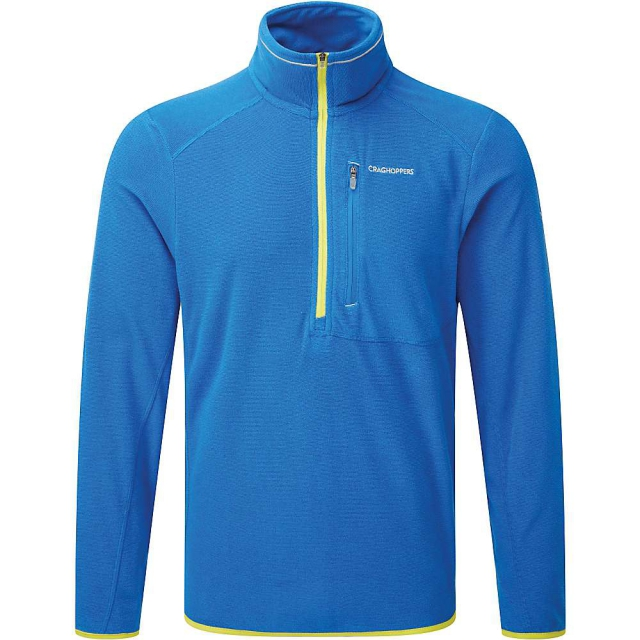 Craghoppers - Men's Pro Lite Half Zip Top