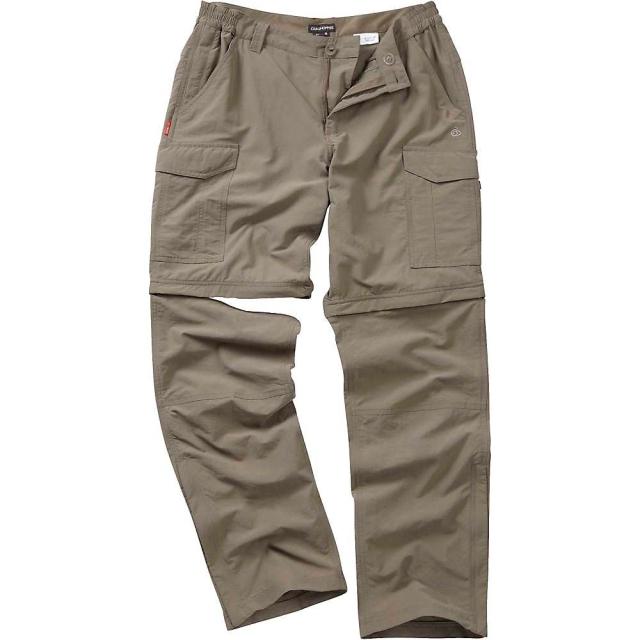 Craghoppers - Men's Nosilife Convertible Trouser
