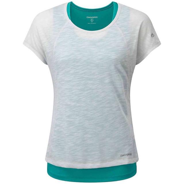 Craghoppers - Women's Pro Lite T Shirt