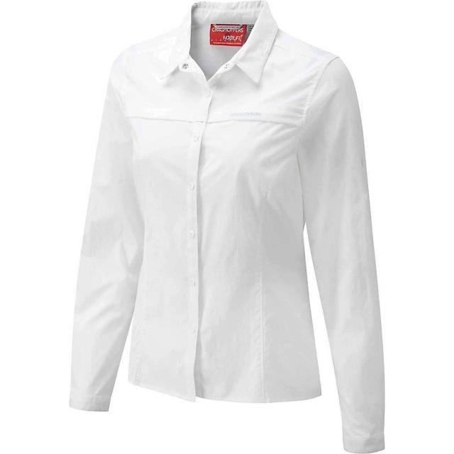 Craghoppers - Women's Nosilife Pro LS Shirt