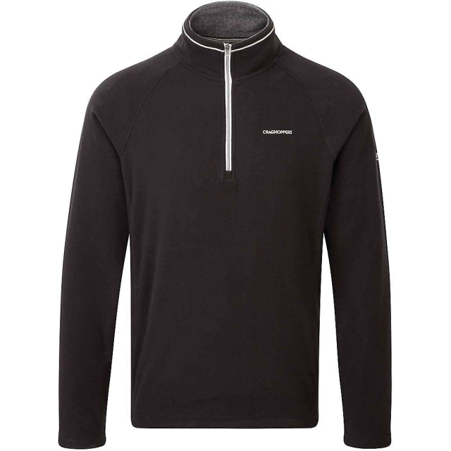 Craghoppers - Men's Selby Half Zip Top
