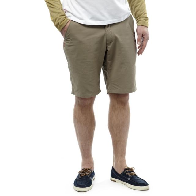 Craghoppers - Mens Insectshield Mercier Shorts - Closeout Pebble 32