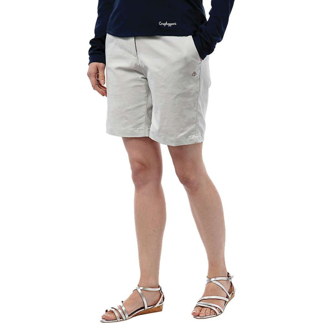 Craghoppers - Women's Nat Geo Nosilife Fleurie Short