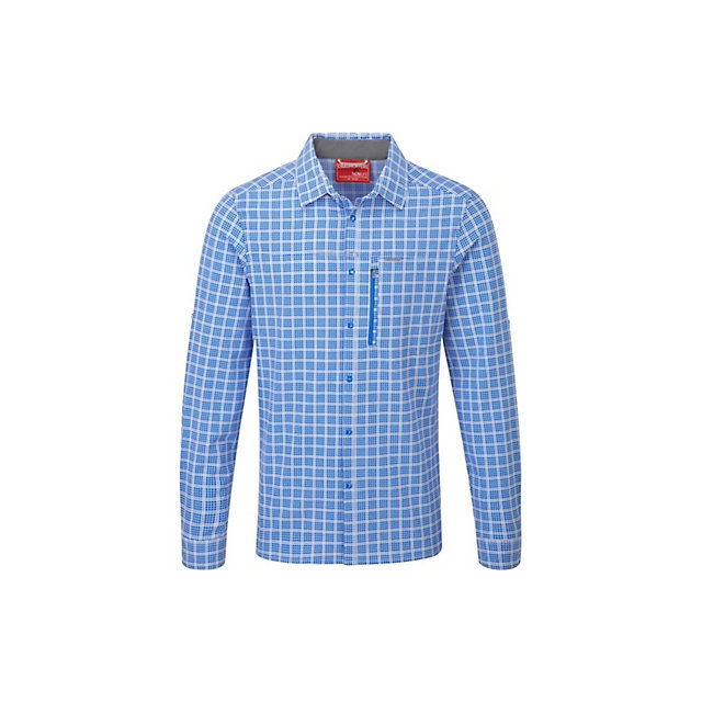 Craghoppers - NosiLife Albert Long Sleeved Shirt