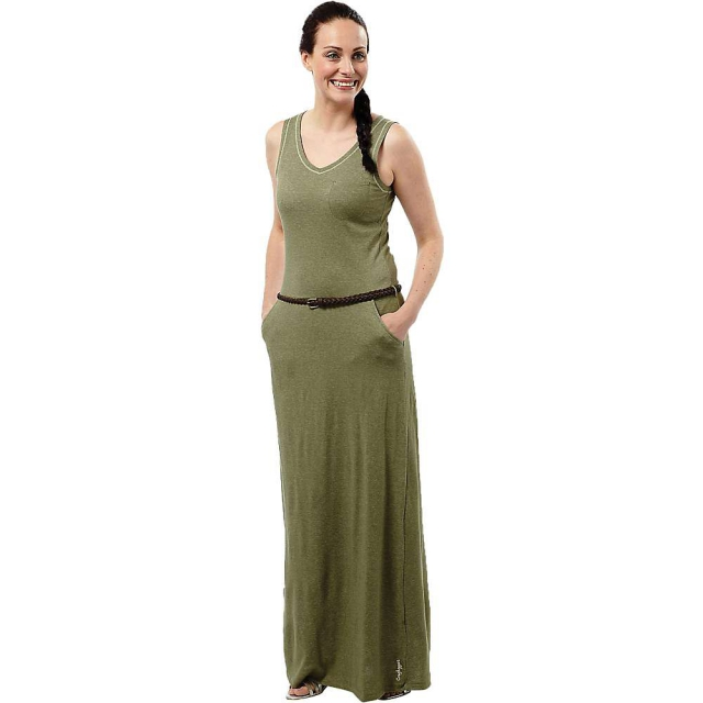 Craghoppers - Women's Nosilife Amiee Maxi Dress