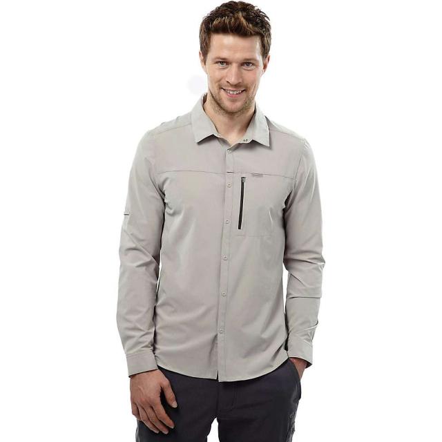Craghoppers - Men's Nosilife Pro LS Shirt
