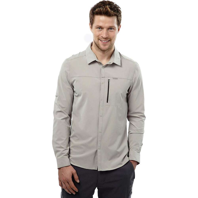 Craghoppers - Men's Nosilife Pro LS Shirt