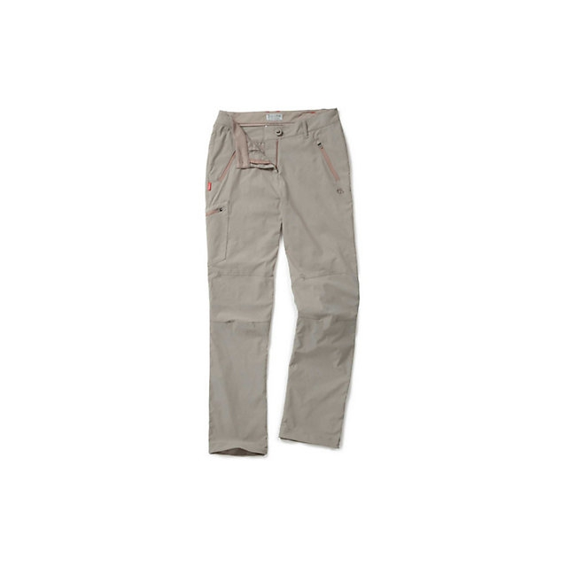 Craghoppers - NosiLife Pro Short Womens Trousers