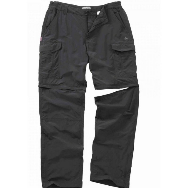 Craghoppers - Men's Insect Shield Convertible Pants