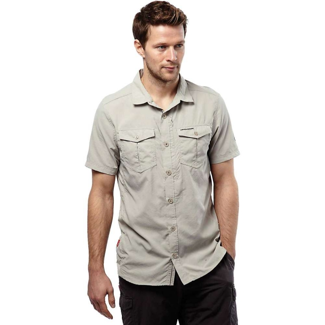 Craghoppers - Nosilife Adventure SS Shirt