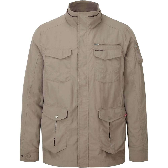 Craghoppers - Men's Nosilife Adventure Jacket