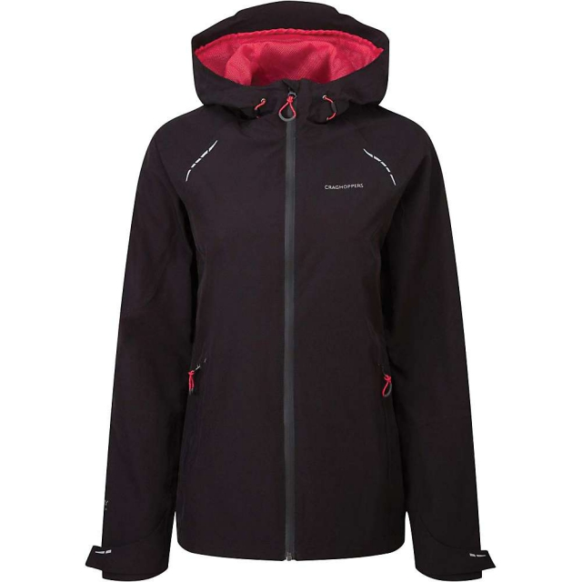 Craghoppers - Graghoppers Women's Nat Geo Olivia Pro Series Jacket