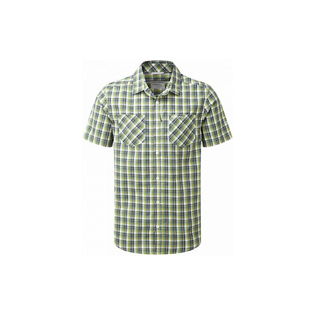 Craghoppers - Corin Short Sleeved Shirt