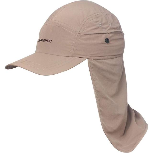Craghoppers - Nat Geo Nosilife Desert Hat