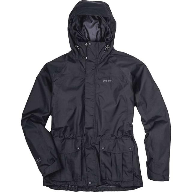 Craghoppers - Men's Kiwi 3-In-1 Compresslite Jacket