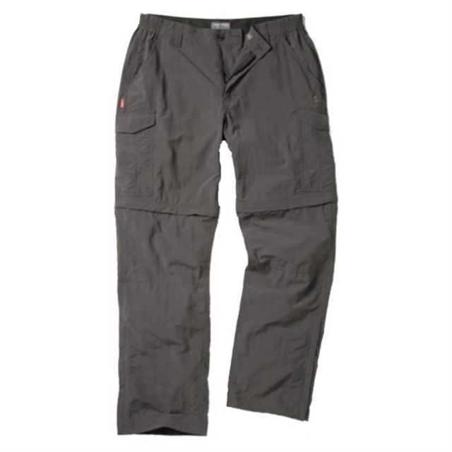 Craghoppers - Men's Nat Geo NosiLife Convertible Trousers